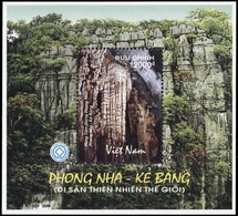2006, Vietnam Nord Und Republik, Block 148, ** - Vietnam