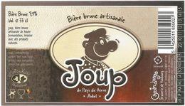 Bieretiketten België 02-0623 - Bier