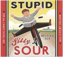 Bieretiketten België 02-1263 - Bier