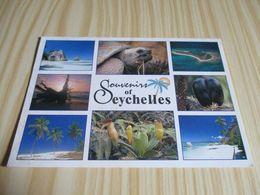 Seychelles - Vues Diverses. - Seychelles