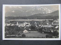 AK VÖCKLABRUCK 1930  //  D*44387 - Vöcklabruck