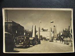 AK TEHERAN Auto 1939 //  D*44388 - Iran