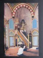 AK MOSTAR Moschee Ca.1910  //  D*44391 - Bosnia Erzegovina