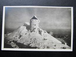 AK Aljazev Stolp Triglav Ca.1930 //  D*44395 - Slovénie