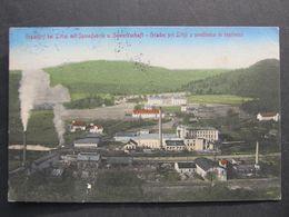 AK Grazdorf B. Littai Gradec Pri Litiji Ca.1915  //  D*44396 - Slovénie