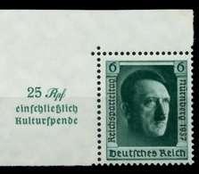 3. REICH 1937 Nr 650 Postfrisch X70041A - Germany