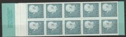 Sweden,  1969  -Booklet Gustav VI Yv. C568Ba Mi. 709 MNH/**/ Postfrisch 10x65 öre - Carnets