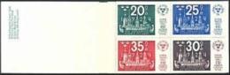 Suede, Sweden - 1974 Stockholmia '74 Exposition Philatelique, Yvert Carnet C823 MNH/**/ Postfrisch - Carnets