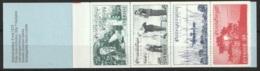 Sweden,  1977 Evert Taube C965 ** MNH/Postfrisch H298 - Carnets