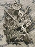 Insigne Militaire, 2e Prix De Tir - Other