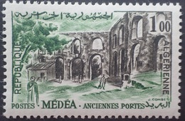 R1949/2153 - 1962 - MEDEA - N°368 NEUF** (REPUBLIQUE ALGERIENNE) - Algeria (1962-...)