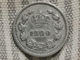 10 Bani - Carol I - Romania