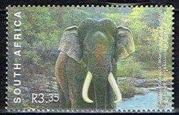AFRIQUE DU SUD/SOUTH AFRICA/Neufs **/MNH**/ 2003 - 10 Ans Relations Diplomatiques Avec La Thaïlande / Éléphant D'Asie - South Africa (1961-...)