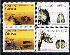 AFRIQUE DU SUD/SOUTH AFRICA/Neufs **/MNH**/ 2006 - Animaux Et Leurs Traces - South Africa (1961-...)