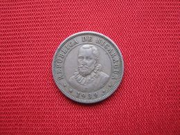 Nicaragua 10 Centavos 1939 - Nicaragua