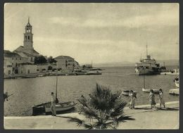CROATIA HRVATSKA SUTIVAN Brac Old Postcard (see Sales Conditions) 02037 - Croatia