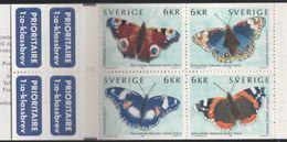 Sweden - #2356 - MNH  Bklt - Carnets