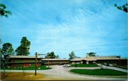Kentucky Jamestown Lake Cumberland State Park Lure Lodge - Etats-Unis