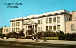 Oregon Grants Pass Josephine County Court House - Other