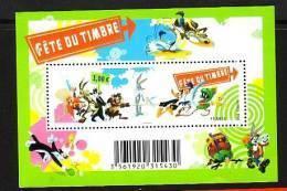 2009-N°F4341** FETE DU TIMBRE - Neufs
