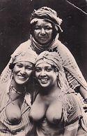 SUD ALGERIEN       TYPE DE FEMMES INDIGENES - Afrique Du Nord (Maghreb)