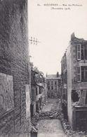 82 MEZIERES                             Rue Des Pecheurs - Autres Communes