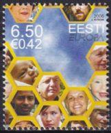 ESTLAND 2006 Mi-Nr. 555 ** MNH - Estonia