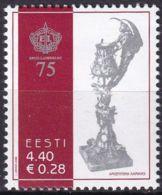 ESTLAND 2006 Mi-Nr. 554 ** MNH - Estonia