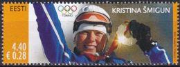 ESTLAND 2006 Mi-Nr. 548 ** MNH - Estonia