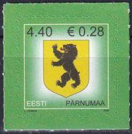 ESTLAND 2006 Mi-Nr. 545 ** MNH - Estonia