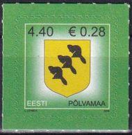 ESTLAND 2006 Mi-Nr. 543 ** MNH - Estonia