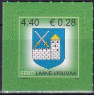 ESTLAND 2006 Mi-Nr. 541 ** MNH - Estonia