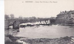 91 MEZIERES                              Ancien Pont D Arches - Autres Communes