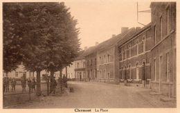 Clermont  -  La Place - Walcourt