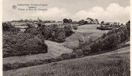 SURISTER TOURISTIQUE (Jalhay) - Village Et Bois Du Croupion - Jalhay
