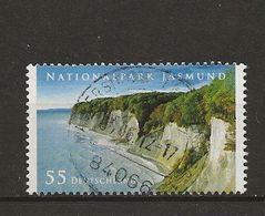Nationalpark Jasmund.. - Used Stamps