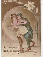 MILITARIA - Fantaisie - Aux Innocents Les Mains Pleines - Humoristiques