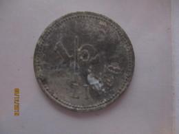 Deizisau Milchgeld Ein Halber Liter (67165) - Monnaies