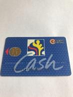 6:076 -  Sweden Rarer Cash Card - Suède