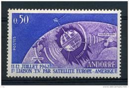 Andorre  -  Années Complètes  :  1962   ** - Années Complètes