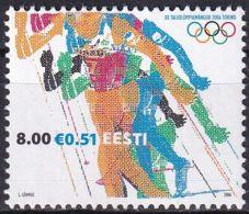 ESTLAND 2006 Mi-Nr. 540 ** MNH - Estonia