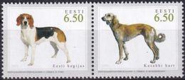 ESTLAND 2005 Mi-Nr. 531/32 ** MNH - Estonia