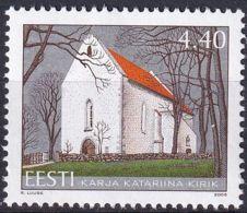 ESTLAND 2005 Mi-Nr. 526 ** MNH - Estonia