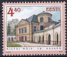 ESTLAND 2005 Mi-Nr. 525 ** MNH - Estonia