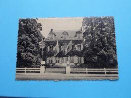 Gemeentehuis - Gemeentepark ( J. Daneels Boek En Papierhandel ) Anno 19?? ( Zie / Voir Photo > Detail ) ! - Beerse
