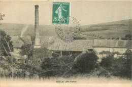 70 - OISELAY - Frankreich