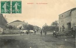 52 - PARNOT - RUE DU PRESBYTERE - France