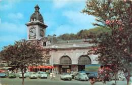 BAYONNE La Gare 1(scan Recto-verso) MA400 - Bayonne