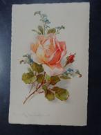 Illustrateur: KLEIN Catharina - N°15 - Circulé - 2 Scans. - Klein, Catharina