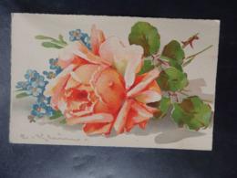 Illustrateur: KLEIN Catharina - N°17 - Circulé - 2 Scans. - Klein, Catharina